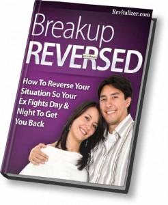 Break Up Reversed
