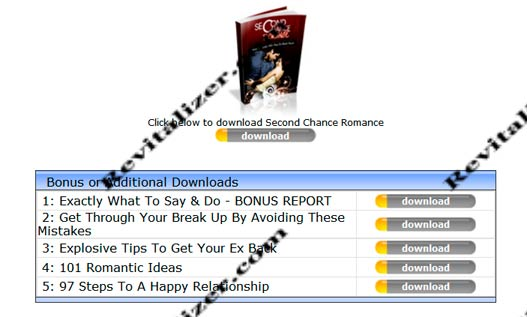 97 steps to a happy relationship ebook