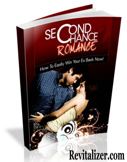 Second Chance Romance Review